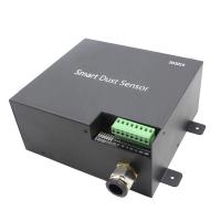 诺方SDS019工业粉尘传感器PM2.5传感器PM10/PM100传感器RS485