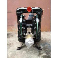 安徽巢湖底漆隔膜泵QBK-65 化工泵