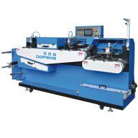 东莞多普森 小型高温丝网印刷机 全自动织带丝印机