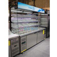 firscool麻辣烫冰柜价格需要多少钱
