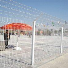 高速公路围栏网 别墅围墙护栏批发 铁丝隔离网