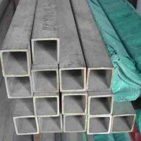 山东厂家直销 冷拔16Mn矩形管 无缝钢管合金钢管
