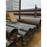 云南螺旋管厂家 可订做防腐加工 Q235B 325*9mm