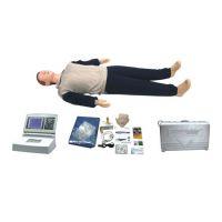 心肺复苏模拟人CPR 心脏急救人体训练模型 电工急救训练假人