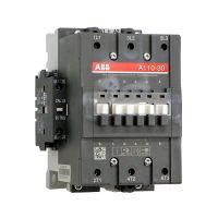 东莞ABB原装正品交直流接触器A110-30-11 24V 物料号10103472