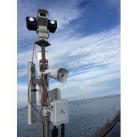 深圳莱安LA-5830F 无线网桥西藏班戈产业园无线视频监控传输