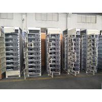 上华电气改进型MNS低压配电柜开关柜壳体