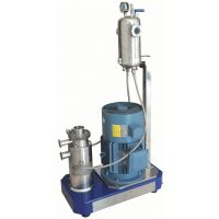 德国SGN-GLC2000-粉液混合型乳化机
