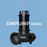 厂家出售切割式潜水排污泵