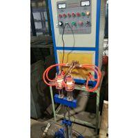 200KW截齿高频感应加热设备高频焊接设备的生产和应用