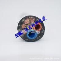 带气管组合电缆   带气管复合型电缆