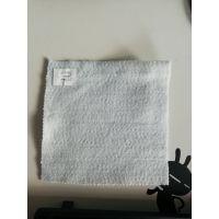 乌海工程材料厂家供应乌海涤纶纤维短丝土工布150g每平方米