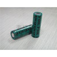 总代原装进口日本品牌FDK HR-4/5AU 1.2V柱式镍氢充电电池 质量保证 供货稳定