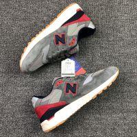 NBYES创时代引跑运动鞋免费加盟