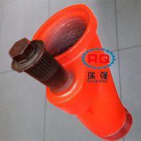 泵车配件厂家直销三一泵车配件S管混凝土泵车配件S管