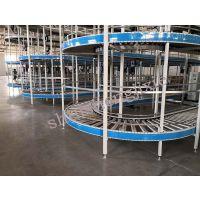 水生机械专业生产标准弯道90度 180度
