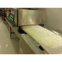 氯化铵烘干机 微波氯化铵干燥设备价格 氯化铵烘干设备厂家
