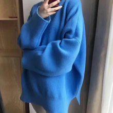 大朗便宜毛衣库存服装韩版时尚女士羊毛衫套头毛衣2-5元服装清