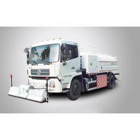森源重工高压清洗车(16吨)国五标准