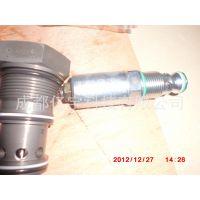 电磁换向阀 WSM06020W-01M-C-N-24DG辊压机液压系统换向插装阀