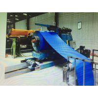云南昆明钢构加工厂址王家营泛亚物流 规格需客户提供图纸 材质Q235B 1200x28