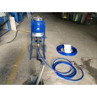 荣高机械提供高压油漆管 涂装生产用涂料管