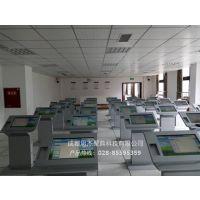 广州智能一体化考台驾校考试思杰聚典生产厂家S300-L