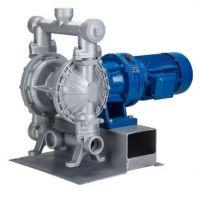 DBY3-50 铝合金电动隔膜泵