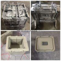 加工定制滚塑铝模具皮划艇模具周转箱模具游乐设备模具
