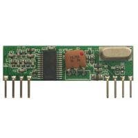 供应JMR晶美润 抗干扰ASK超外差接收模块RXB2