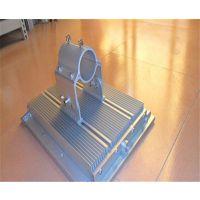 深圳东莞 铝制品 零部件专业 CNC机械加工 LED投光灯铝散热器