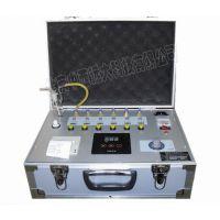 (中西)分光打印型六合一检测仪(甲醛 苯 甲苯 二甲苯 氨 tvoc) 型号:LB03-LB-3JX