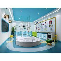 郑州专业的儿童洗浴馆装修公司