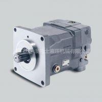 林德柱塞泵HPV55-02R 2553系列 用于起重吊车机 现货
