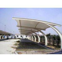 花都区钢结构雨棚制作搭建_南沙区膜结构停车棚搭建安装