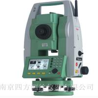 徕卡TS09(一秒)R1000米免棱镜全站仪报价