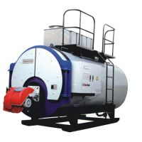 全预混低氮开水锅炉NOx30mg 冷凝热水锅炉低氮排放NOx30mg NOx20mg