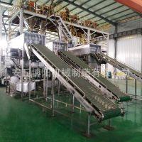 供应铝粉自动破袋机、自动拆包机环保节能