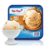 上海冰淇淋报关公司