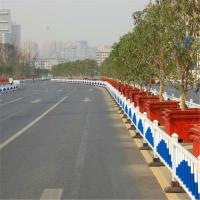 市政广告护栏@道路隔离防护栏@贵阳市政护栏厂家