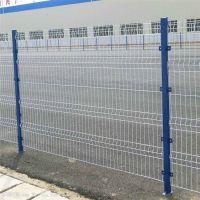 铁丝网围栏 篮球场围栏网价格 花园防护网