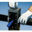 高压电缆热熔焊接连接