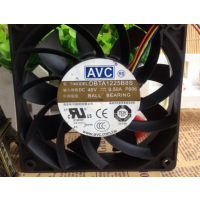 AVC奇宏DBTA1225B8S 12025 PWM散热风扇