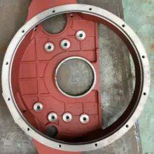 潍柴华东4100/4102/4105/6105柴油机飞轮外壳发动机配件