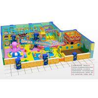 加盟淘气堡儿童游乐场设备要注意的安全标准