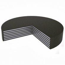 四平市 矩形板式橡胶支座 陆韵 橡胶支座 好货值得购买