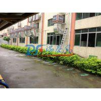 东莞石碣环保空调厂家 品牌瑞泰风专注通风降温17年