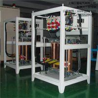 单相柱式调压器 TEDGZ-120KVA 大功率电动调压器