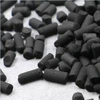 启达公司2.0-3.0-4.0mm柱状活性炭山西尿素精脱硫效果显著