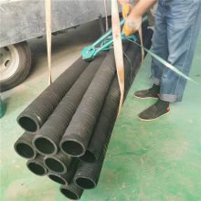 供应青岛DN32矿用高压胶管,高压缠绕胶管报价